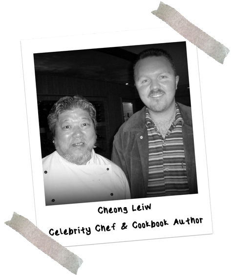 Picture of Cheong Leiw & Jason Ford