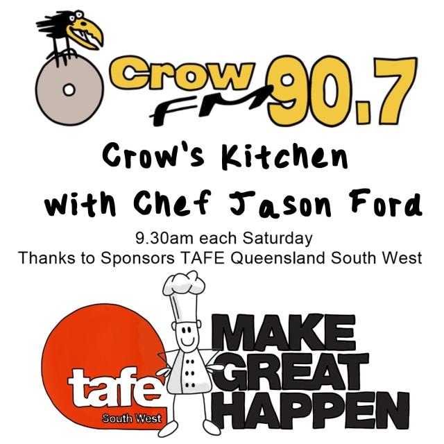 crows kitchen artwork1