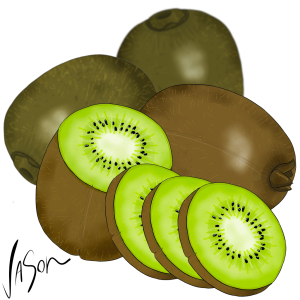 Picture of Kiwifruit