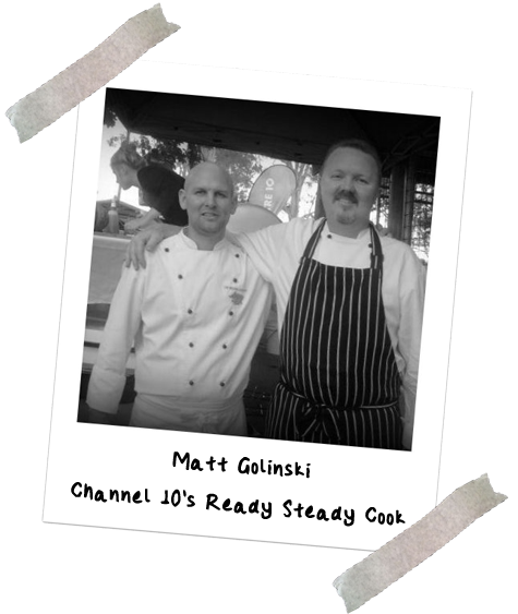 Picture of Matt Golinski & Jason Ford