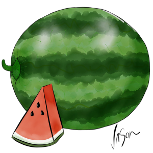 Picture of Watermelon