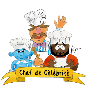 Picture of Chef Characters