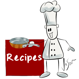 Picture of recipes
