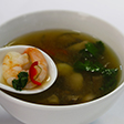 Link to Tom Yum Goong (Shrimp Soup) recipe