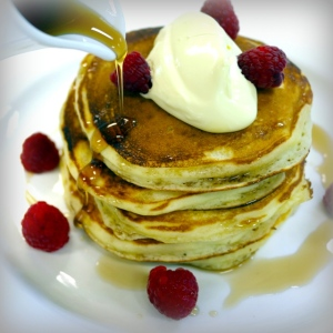 Buttermilk Pancakes Square 640x640