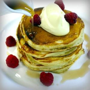 Buttermilk Pancakes Square 640x640