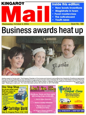 kingaroy_mail_cover_2016-10-04 (Business Awards) 640