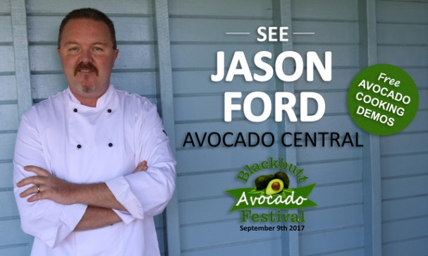 Promo Image of Jason Ford