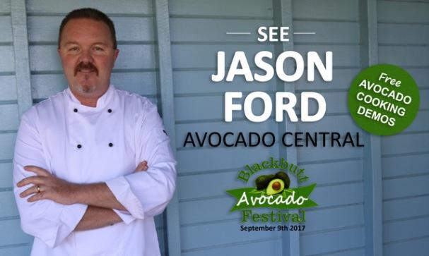 Promo Image of Jason Ford