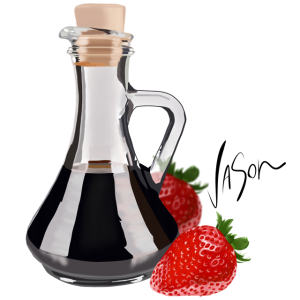 Picture of balsamic vinegar