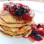 Paleo Pancakes Square 640x640