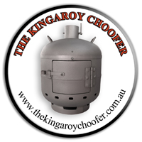 Link to the Kingaroy Choofer Website