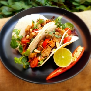 Image of Pork Belly Tacos